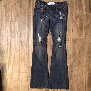 Dollhouse Juniors Jeans
